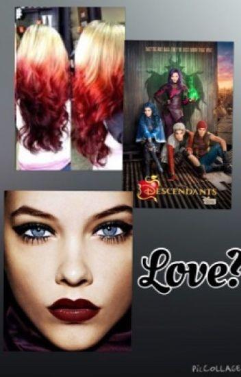 Love? (Sequel to an evil love story, a Carlos De Vil/Disney