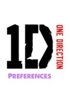 One Direction Preferences by Wonderwalll--