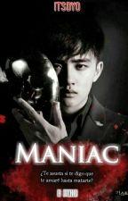 Maniac | KyungSoo by ItsDyo