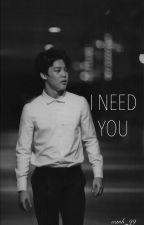   I Need You   by jimin3195