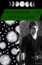 Somewhere in Neverland///PETER PAN //ouat x Reader  by aestheticblossom
