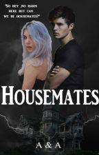 Housemates by alexislmh