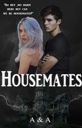 Housemates by alexislmh