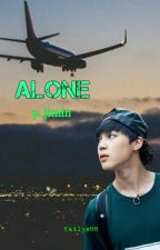 Alone (Jimin [BTS]) by Kailys88
