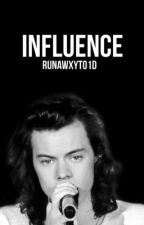 Influence ➵ au l.s by inhaled1d