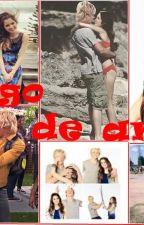 ♥♥Juegos De Amor♥♥ RAURA HOT by IsabelaMarieMarano