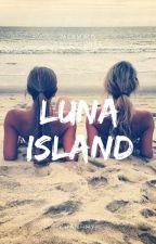 Luna island: Mermaid adventures by Khanhhyi