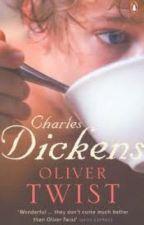 Oliver Twist by Venturaa