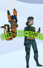 SWR-One Shots by Sokuix