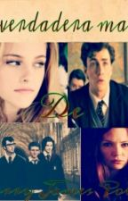La verdadera madre de harry james potter (james potter y tu) by GabrielaBruno17