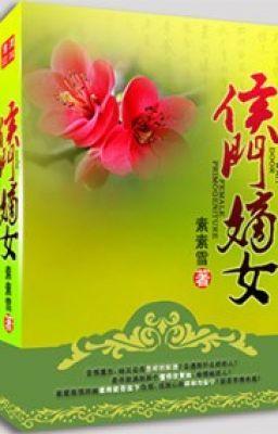 Đọc truyện Thứ nữ sinh tồn sổ tay-xk-full-(hyukie35 cv)