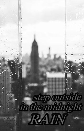 RAIN || ASHTON IRWIN