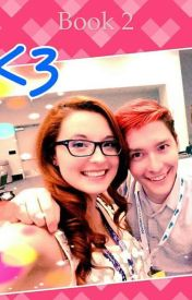 Twitch con 2k15 (Aureylian and OMGchad Fanfic) Book 2 by Blanker_space