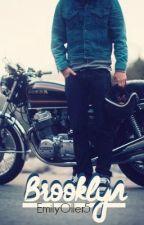 Brooklyn (Just One Night #2 Brooklyn's Story) Motorcycle Club by EmilyOller5