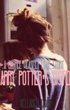 Harry potter's sister (a George Weasley love story) by kellabella2000