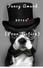 Fancy Award 2015 by missreadbook