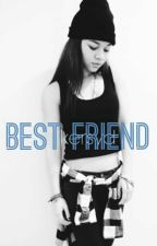 Best Friend || Jasmine Centina by stalkersyd