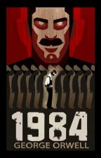 1984 by trotton