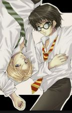 Drarry One Shot by hiro-san96
