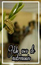 Un asco de Matrimonio   by Yuudiitth