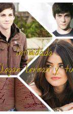 Intimidada (Logan Lerman y Tu) by MissDaddario