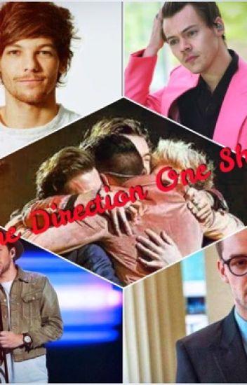 One Direction Sickfics (Short Stories)