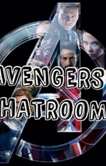 Avengers Chatroom (Reader Insert)