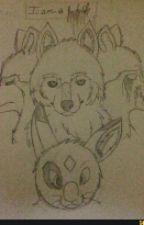 I Know Im A Wolf (Bunnymund X Reader) by xxTheRuntxx