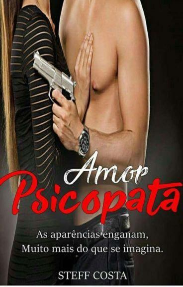 AMOR PSICOPATA