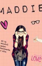 Maddie(PAUSADA) by AlliiAcosta