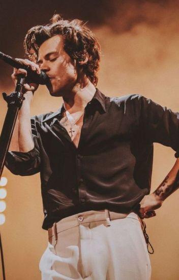 My boyfriend is a superstar - L.S.