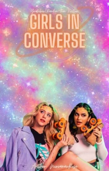 Girls In Converse (ON HOLD) -  b3bed1a6c