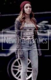 New Romantics ▷ Hayden Romero by accioevans