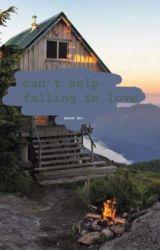 can't help falling in love by space_dan