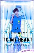 The Key To My Heart by tfboysguardian