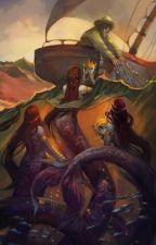 Siren's Song by immortalEphemerality