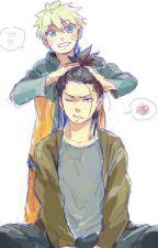 Lo que me hacía falta (ShikaNaru) by Oliver_D_Blue1
