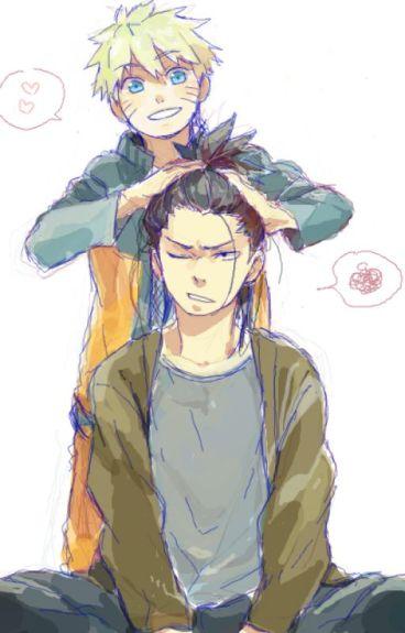 Lo que me hacía falta (ShikaNaru)