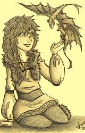 How To Train Your Human-Alpha Dragon (HTTYD Fanfiction