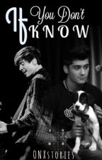 If You Don't Know: Calum Hood [1D & 5SOS] by ONXstories