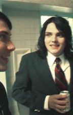 Band Geeks and Art Freaks (Frerard Fanfic) by LaughingCyanide