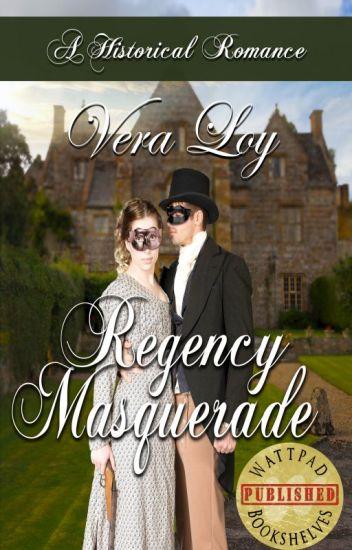 Regency Masquerade (SAMPLE ONLY)