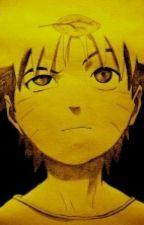 Naruto by JoeTorres01