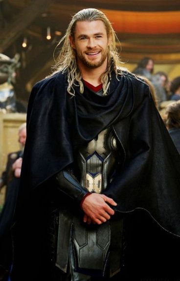 Thor Odinson x Reader One Shots - Closed