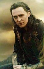 Loki Laufeyson x Reader One Shots by DaisyErina