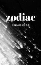zodiac by 80shorrorfilm