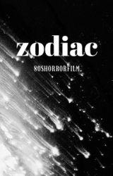 zodiac by 80shorrorfilm