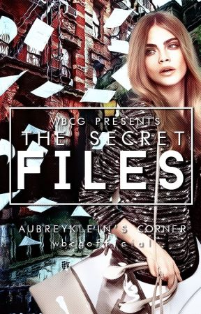 WBCG: The Secret Files by wbcgofficial
