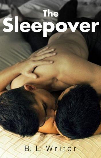 sleepover stories Gay