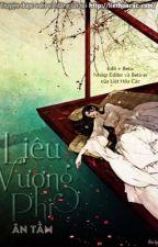 Liêu vương phi - Ân Tầm by linhvu5092